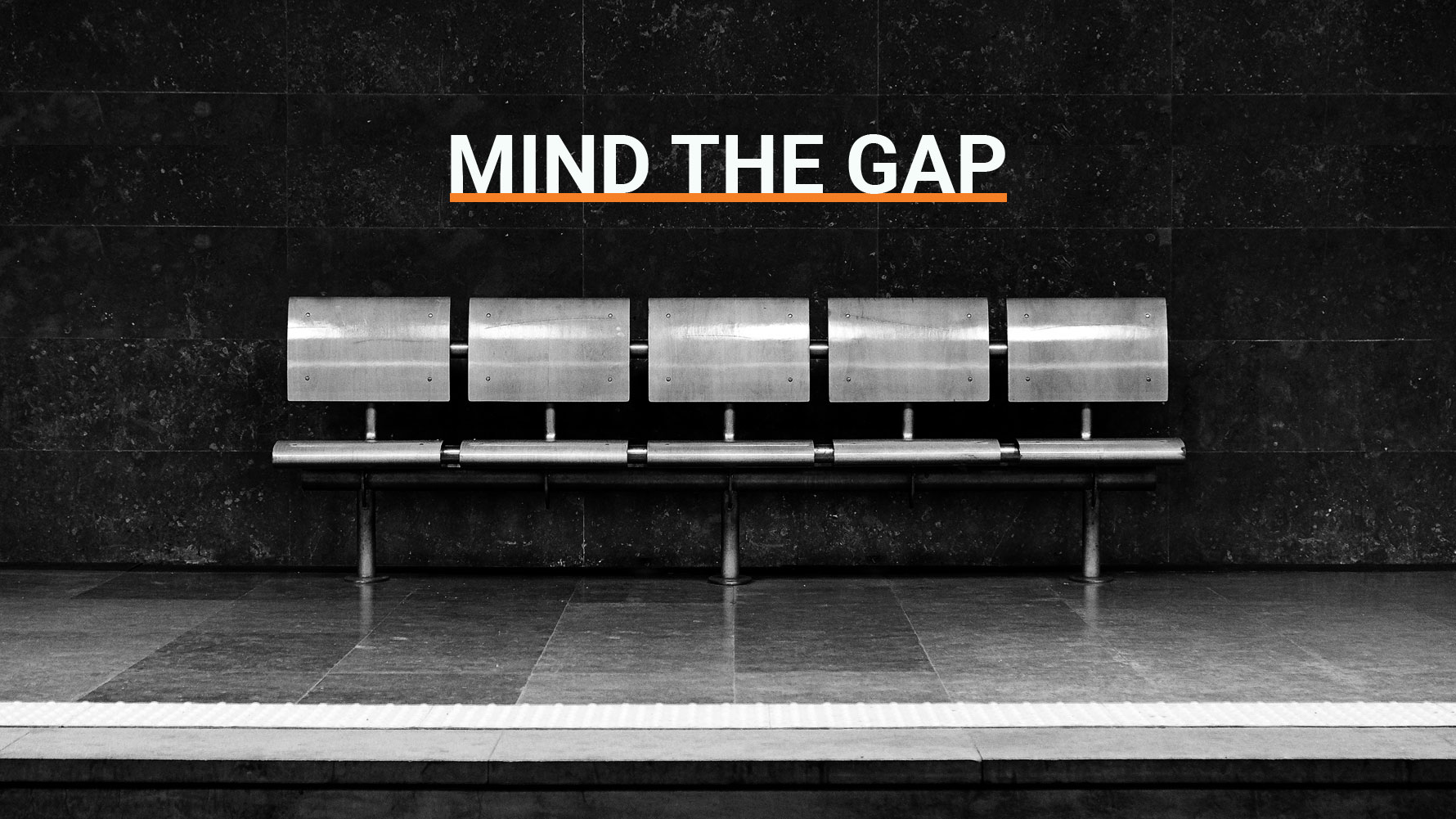 MindThe Gap